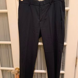 Men's Theory Trousers